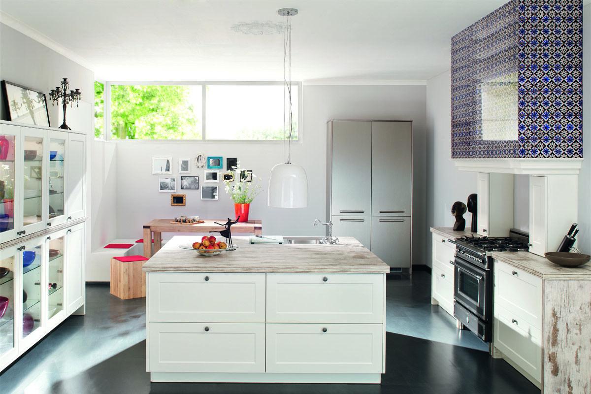 YORK-S-5150 - Ballerina-Küchen: Finden Sie Ihre Traumküche