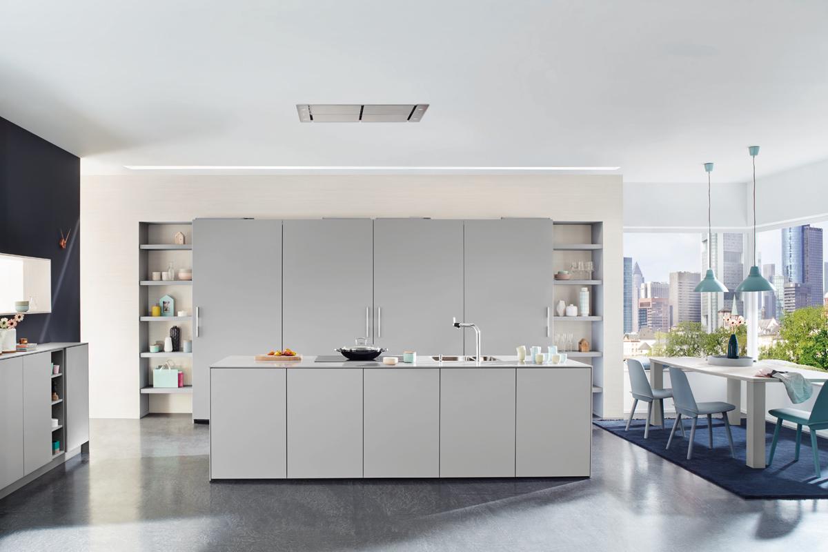 ARTE-B 3389 - Ballerina-Küchen: Finden Sie Ihre Traumküche