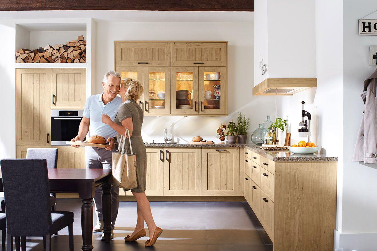BASEL 6930 - Ballerina-Küchen: Finden Sie Ihre Traumküche