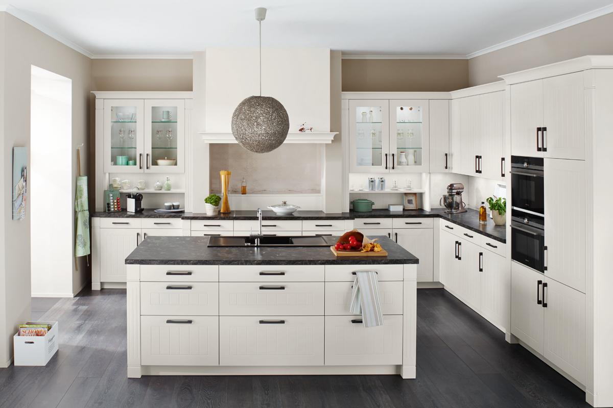 BREDA-S 4340 - Ballerina-Küchen: Finden Sie Ihre Traumküche