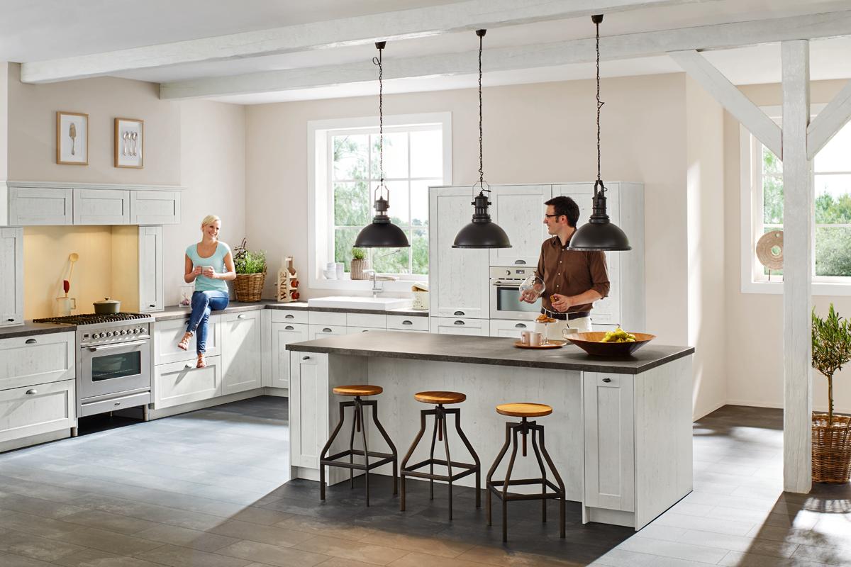 FRAME 3367 - Ballerina-Küchen: Finden Sie Ihre Traumküche