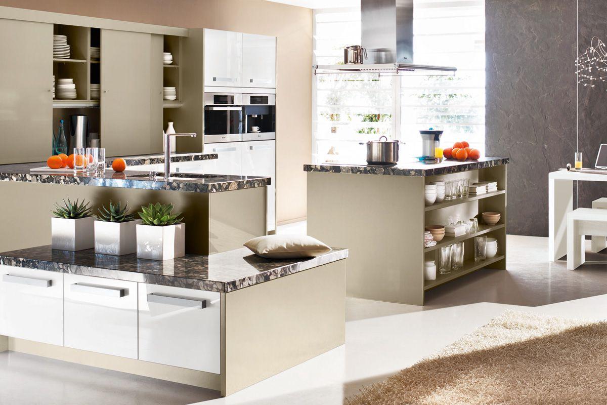 Klassische Küche - Ballerina-Küchen: Finden Sie Ihre Traumküche