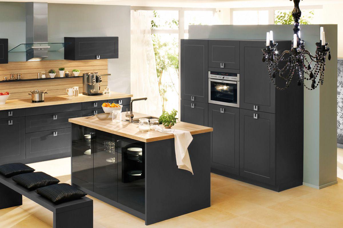 ROMA-S 3732 - Ballerina-Küchen: Finden Sie Ihre Traumküche