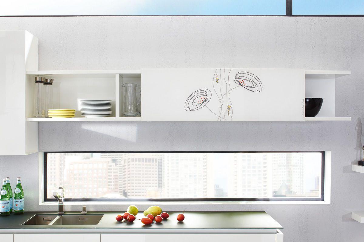 SKY 3450 - Ballerina-Küchen: Finden Sie Ihre Traumküche