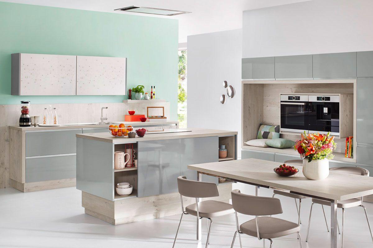 Einbauküchen ballerina küchen finden sie ihre traumküche