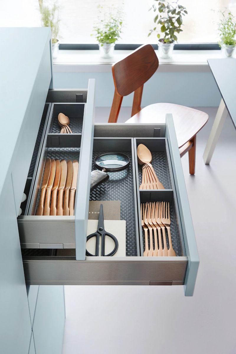 Multifunktionalität - Küche kaufen #Ort\' Küchenstudio Einbauküchen ...