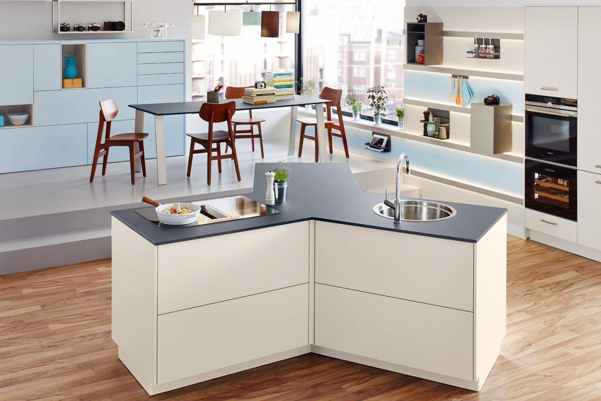 Multifunktionalität - Küchen Einbaugeräte Elektrogeräte: Behrend ...